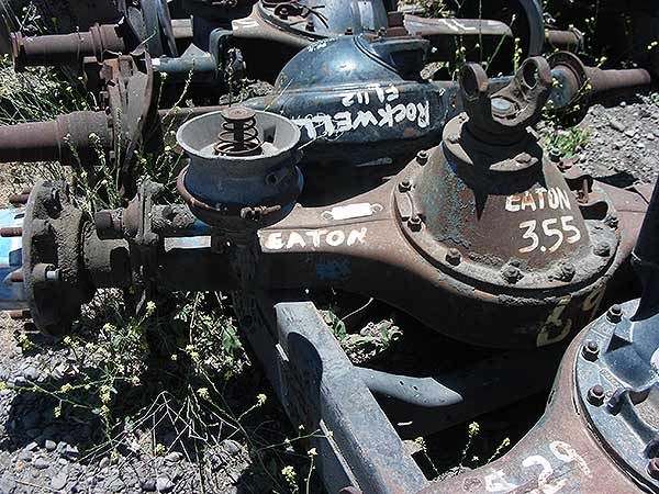 Eaton 3.55  -