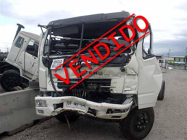 Dongfeng DF914 2011 -