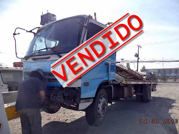 Hino GD500-1426 2012 -