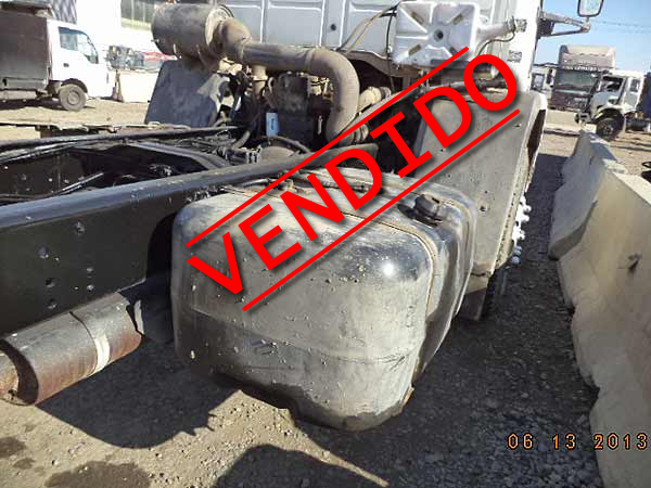 Ford Cargo 1722 1998 - 6