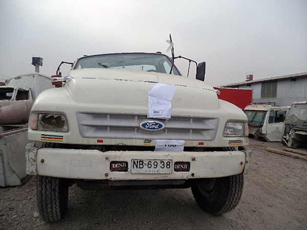 Ford F-14000 1995 -