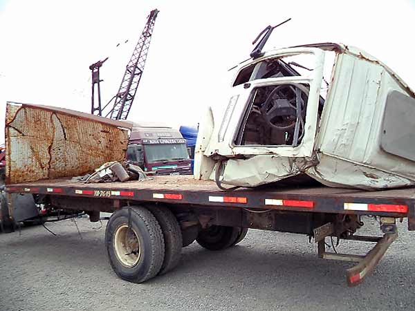 Ford Cargo C 1721 2004 -