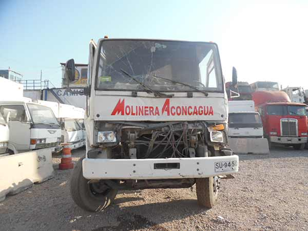 Ford Cargo 2630 1997 -