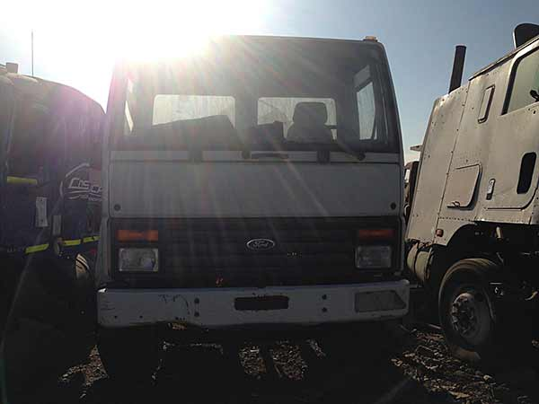 Ford Cargo 1416 1998 -